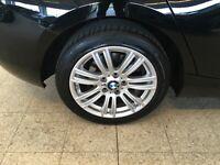 BMW 118d 2,0 Advantage,  5-dørs