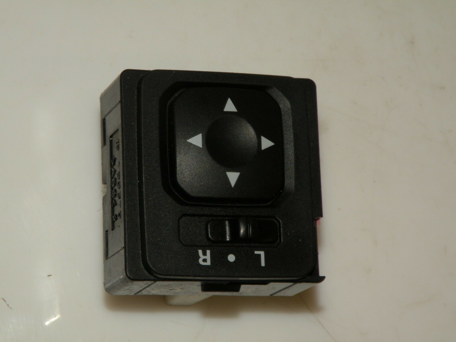 Au/ßenspiegel rechts f/ür Scudo 9.94-10.04 elektrisch inneneinstellbar