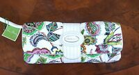 Vera Bradley Palm Beach Gardens Limited Edition Clutch Wristlet - With Tag