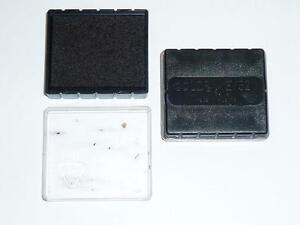 Colop spare stamp ink pad E//20 E20 refill for Printer 20 Printer C 20 C20 BLACK