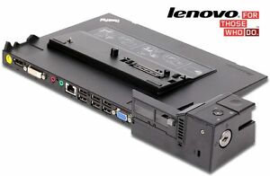 Lenovo-Mini-Dockingstation-Thinkpad-4337-T410-T420-T430-T520-T530-X220-L420-W520