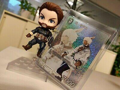Final Fantasy TCG 1x Foil Y/'shtola 5-068L Promo Opus V NM