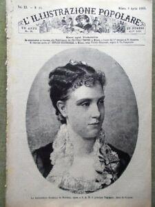 L-039-illustrazione-Popolare-8-Aprile-1883-Raffaello-Sanzio-Giacometti-Etna-Armenia
