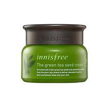 [Innisfree] The green tea seed cream 50ml