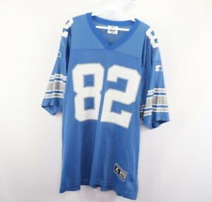 detroit lions football jersey