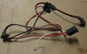 1960 dodge dart matador polara headlight wiring harness 60 ebayimage is loading 1960 dodge dart matador polara headlight wiring harness