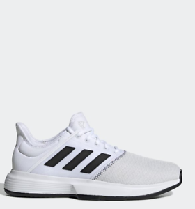 Adidas Men Game Court Wide Athletic