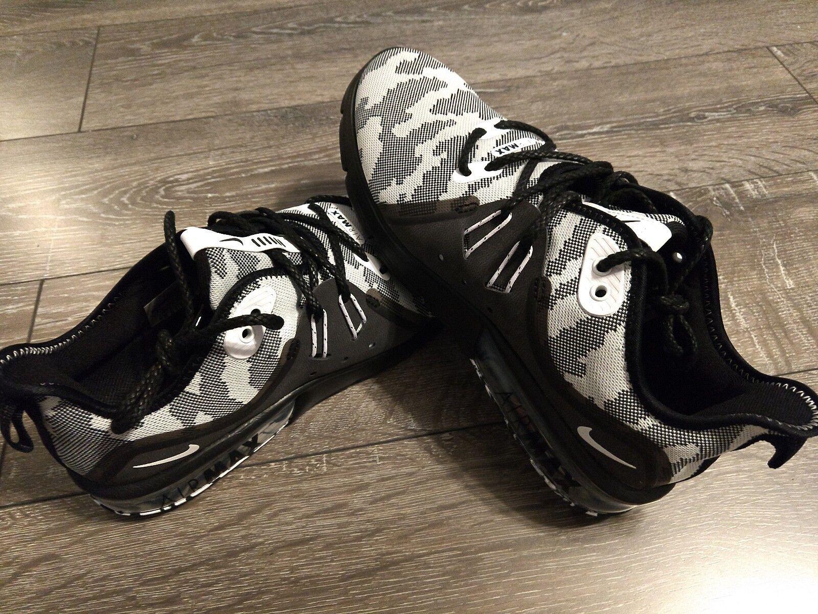 Nike Air Max Sequent 3 Sz 8.5