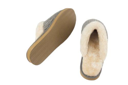benessere ortesi plantare da plantare in Pantofole donna Comfort Pro11 maglia UZxTxqI