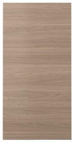 IKEA Metod Brokhult Tür Front Hellgrau 20 x 80 cm  802.124.42  Neu OVP Nussbaum