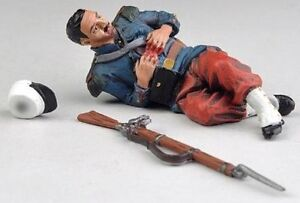 THOMAS GUNN FRENCH FOREIGN LEGION MAD FFL006 WOUNDED RED TROUSERS MIB