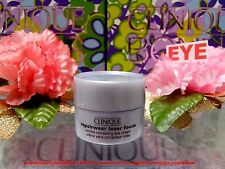"Clinique Repairwear Laser Focus Wrinkle Correcting"" Eye ""Cream◆*Mini:3ml*◆No Box"