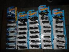 (32) LOT BATMAN BATMOBILES HOT WHEELS HW CITY LIVE 1966 TV SERIES FIRST EDITIONS