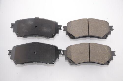 Disc Brake Pad Set-Ceramic Pads Front OPTEVE BRAKES CDX1711 fits 2014 Mazda 6