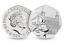 2019-UK-Paddington-at-the-Tower-of-London-50p-Coin miniature 1