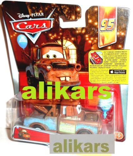 1:55 Modelle Diecast Vehicle Metall Autos Disney Pixar Cars Mattel Fahrzeuge Toy