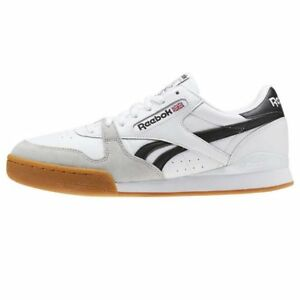 2deb4e0a Image is loading Shoes-Reebok-Phase-1-Pro-Mu-White-Men