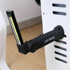 COB LED Pen Light Taschenclip Magnet Arbeitsinspektionslampe Lampe New