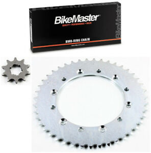 JT-520-O-Ring-Chain-10-43-T-Sprocket-Kit-70-2082-For-Kawasaki-KDX200-KLX250