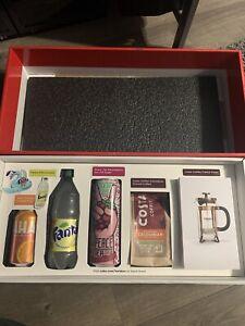 Coke-Coca-Cola-INSIDER-039-S-CLUB-BOX-March-2020-IN-HAND-Brand-New