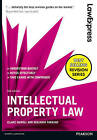 Law Express: Intellectual Property Law by Benjamin Farrand, Claire Howell (Paperback, 2016)