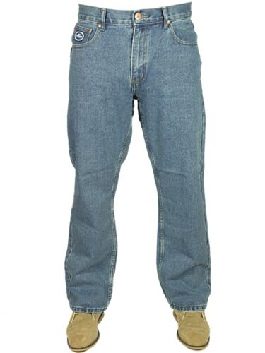 MENS BNWT BRANDED JEANS WORK WEAR SMART CASUAL 3 COLOURS BIG SIZES 30 TO 60 SALE