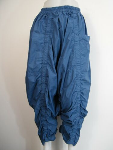 Look Pantaloni 3 Misure; Strati Largo L Cotton 6 100 A Paracadute Cols M 41qf4Uw