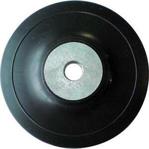 Platorello-Per-Rondelle-IN-Fibra-Tipo-Fgt-Misura-125mm-X-M14