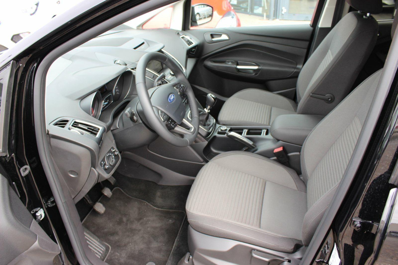Ford C-MAX 1,0 SCTi 125 Titanium+ - billede 8