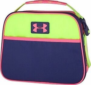 63804e993c6b Under Armour Lunch Cooler Pink Funk - 2 for sale online