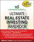 The CompleteLandlord.Com Ultimate Real Estate Investing Handbook by William A. Lederer (Paperback, 2009)