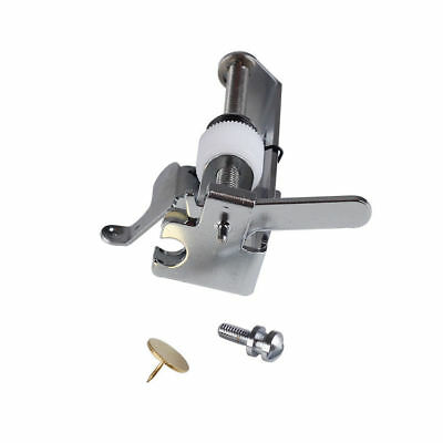 Circular Decorative Stitch Sewing Attachment Singer # 052069 Low Shank