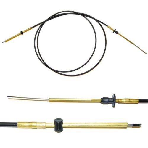 Teleflex CC17008 Control Cable For Pre1979 Johnson-Evinrude 8/'