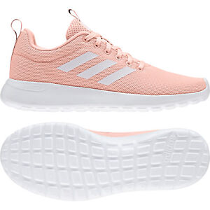 6fecdff3359 Adidas Women Running Shoes Lite Racer CLN Fashion Sneakers Boots Gym ...