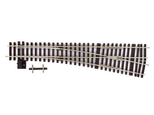 Lenz 45032-01 Handweiche rechts 11,25 Grad Spur 0