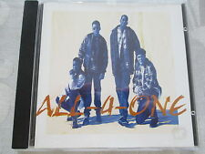 All-4-One - All-4-One (Same) - CD