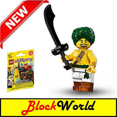 Lego Series 16 Collectable Minifigures Desert Warrior 71013 NEW