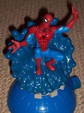 Spiderman Sprinkler, Web Shooter Sprinkler, D.C. Comics