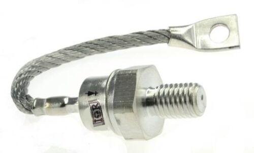 International Rectifier Stud Diode IR 150K40A Diode D08 cathode stud ITALY
