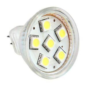 MR11-GU4-LAMPADA-LAMPADINA-FARETTO-6-LED-SMD-BIANCO-6000K-HK