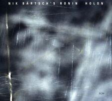 Nik B rtsch, Nik Bärtsch, Nik's Bartsch Ronin - Holon [New CD] O-Card Packaging