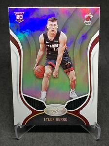 2019-20-Panini-Certified-162-Tyler-Herro-Rookie-RC-Miami-Heat