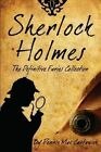 Sherlock Holmes by Pennie Mae Cartawick Book Paperback Softback