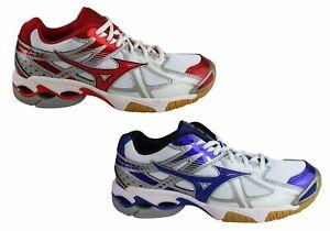 Détails sur Mizuno Womens Wave Bolt 4 Cross Trainers Sport Shoes ShopShoesAU