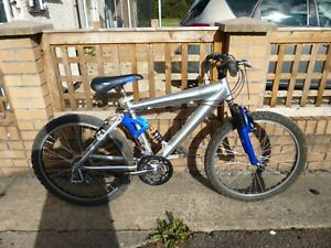 Aluminium-frame-full-suspension-mountain-bike