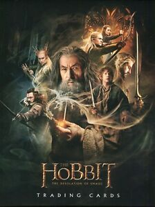 Hobbit-The-Desolation-of-Smaug-Movie-Card-Album