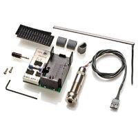 Emg As93u Acoustic Pickup System - At93 Piezo Pickup & Apa-2 Preamp