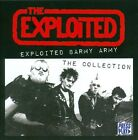 Exploited Barmy Army: The Collection by The Exploited (CD, May-2013, Pressplay)
