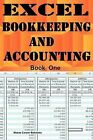 Excel Bookkeeping and Accounting by Moses Carson Bakaluba (Paperback, 2011)