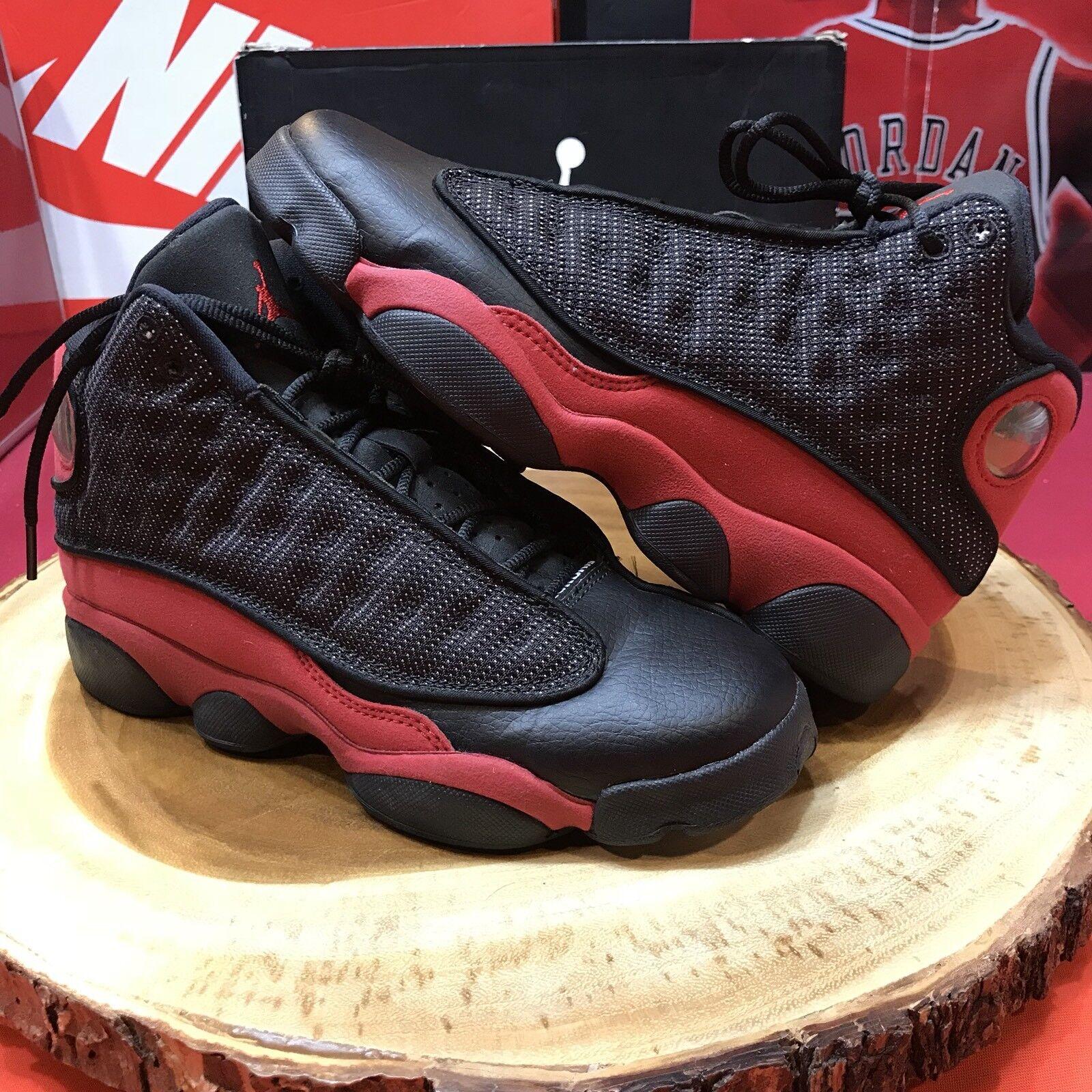 Nike air jordan retrò xiii allevati dimensioni è partita l'altitudine dei playoff, xi, xiv ix